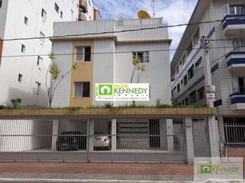 Apartamento, código 14880601 em Praia Grande, bairro Guilhermina