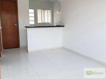Casa de Condomínio, código 14880612 em Praia Grande, bairro Sítio do Campo