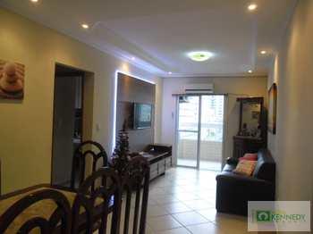Apartamento, código 14880613 em Praia Grande, bairro Canto do Forte