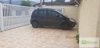 Casa de Condomínio, código 14880628 em Praia Grande, bairro Princesa
