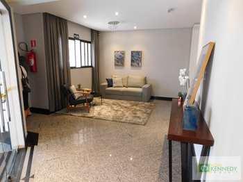 Apartamento, código 14880639 em Praia Grande, bairro Guilhermina