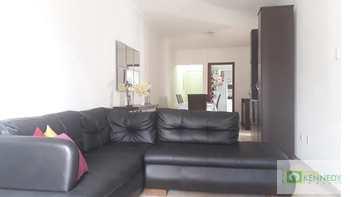 Apartamento, código 14880644 em Praia Grande, bairro Guilhermina
