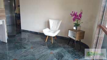 Apartamento, código 14880646 em Praia Grande, bairro Guilhermina