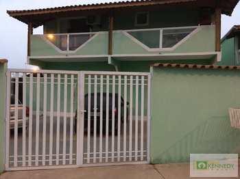 Casa de Condomínio, código 14880663 em Praia Grande, bairro Esmeralda