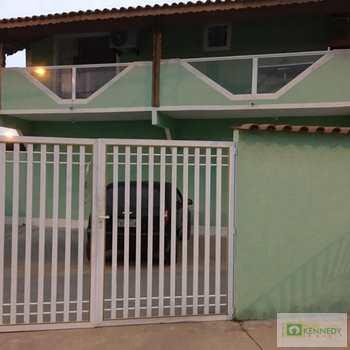 Casa de Condomínio em Praia Grande, bairro Esmeralda