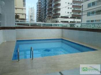 Apartamento, código 14880670 em Praia Grande, bairro Ocian