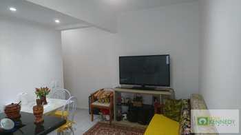 Apartamento, código 14880701 em Praia Grande, bairro Guilhermina