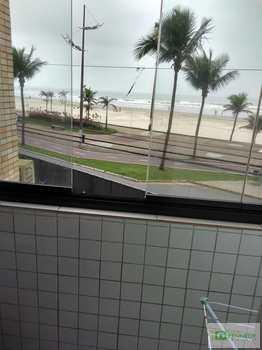 Apartamento, código 14880706 em Praia Grande, bairro Tupi