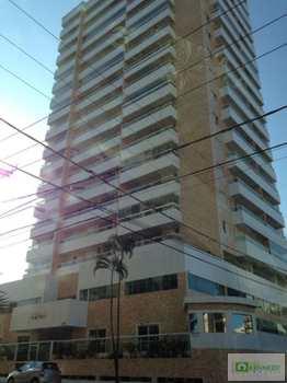Apartamento, código 14880709 em Praia Grande, bairro Tupi