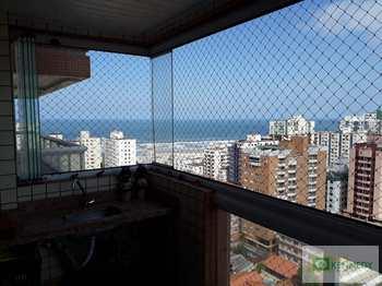 Apartamento, código 14880716 em Praia Grande, bairro Guilhermina