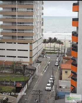 Apartamento, código 14880725 em Praia Grande, bairro Aviação