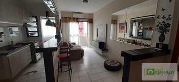 Apartamento, código 14880743 em Praia Grande, bairro Canto do Forte