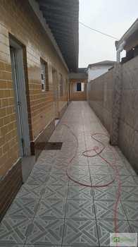 Casa, código 14880748 em Praia Grande, bairro Sítio do Campo