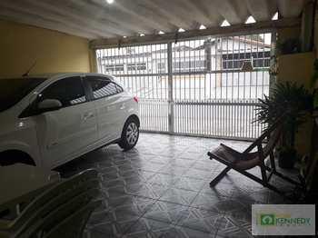 Casa, código 14880770 em Praia Grande, bairro Anhanguera