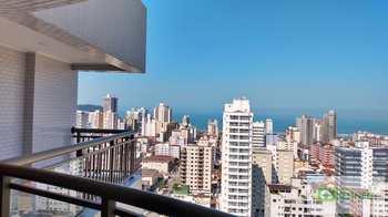 Apartamento, código 14880777 em Praia Grande, bairro Canto do Forte