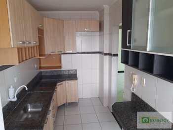 Apartamento, código 14880788 em Praia Grande, bairro Guilhermina