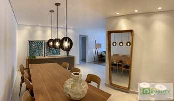 Apartamento, código 14880792 em Praia Grande, bairro Guilhermina