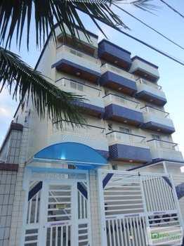 Kitnet, código 14880807 em Praia Grande, bairro Mirim