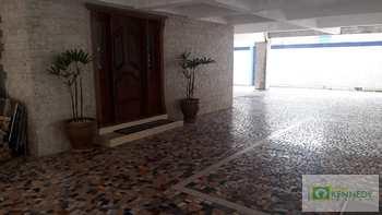Apartamento, código 14880811 em Praia Grande, bairro Guilhermina