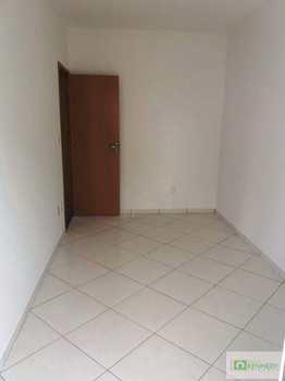 Apartamento, código 14880817 em Praia Grande, bairro Guilhermina