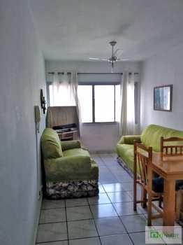 Apartamento, código 14880823 em Praia Grande, bairro Guilhermina