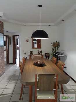 Apartamento, código 14880825 em Praia Grande, bairro Guilhermina