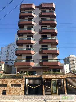 Apartamento, código 14880835 em Praia Grande, bairro Caiçara