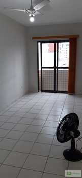 Apartamento, código 14880838 em Praia Grande, bairro Canto do Forte
