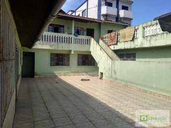 Casa, código 14880840 em Praia Grande, bairro Mirim