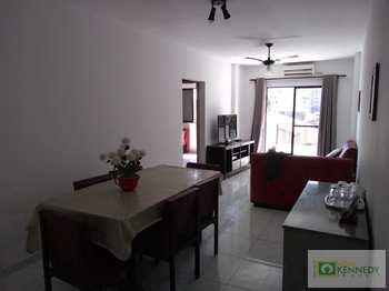 Apartamento, código 14880848 em Praia Grande, bairro Ocian