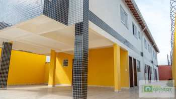 Casa de Condomínio, código 14880849 em Praia Grande, bairro Vila Sônia