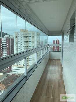 Apartamento, código 14880850 em Praia Grande, bairro Canto do Forte