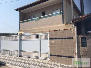 Sobrado de Condomínio, código 14880856 em Praia Grande, bairro Vila Sônia