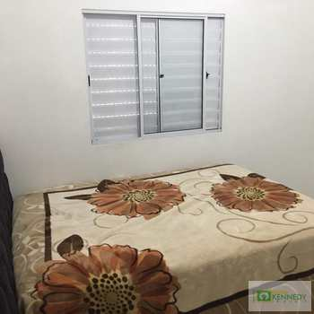 Sobrado de Condomínio em Praia Grande, bairro Vila Sônia