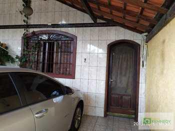 Casa, código 14880869 em Praia Grande, bairro Mirim