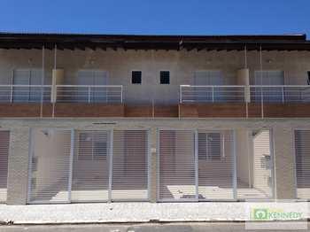 Sobrado, código 14880878 em Praia Grande, bairro Canto do Forte