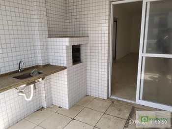 Apartamento, código 14880902 em Praia Grande, bairro Mirim