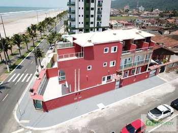 Sobrado de Condomínio, código 14880912 em Praia Grande, bairro Flórida