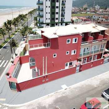 Sobrado de Condomínio em Praia Grande, bairro Flórida