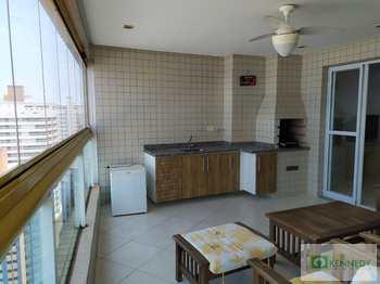Apartamento, código 14880913 em Praia Grande, bairro Aviação
