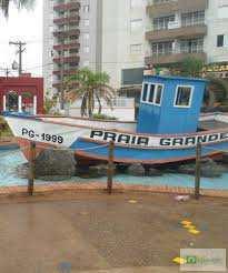 Casa, código 14880914 em Praia Grande, bairro Guilhermina