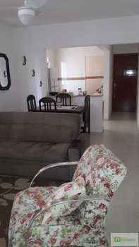 Apartamento, código 14880924 em Praia Grande, bairro Boqueirão