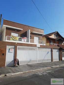 Casa de Condomínio, código 14880930 em Praia Grande, bairro Guilhermina