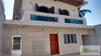 Casa, código 14880932 em Praia Grande, bairro Maracanã