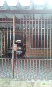 Casa, código 14880952 em Praia Grande, bairro Maracanã
