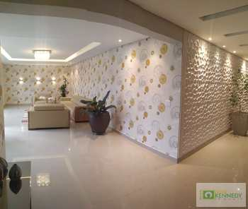 Apartamento, código 14880957 em Praia Grande, bairro Caiçara