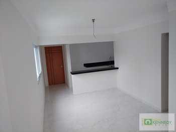 Apartamento, código 14880961 em Praia Grande, bairro Guilhermina