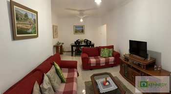 Apartamento, código 14880965 em Praia Grande, bairro Guilhermina
