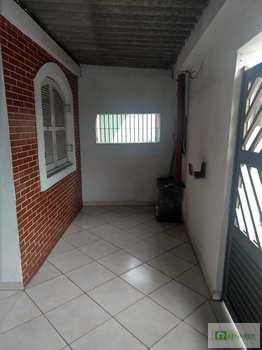 Casa, código 14880981 em Praia Grande, bairro Aviação