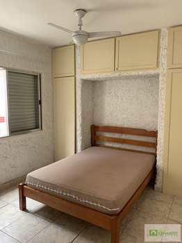 Apartamento, código 14880989 em Praia Grande, bairro Guilhermina